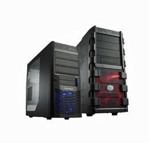 Desktop Boxes