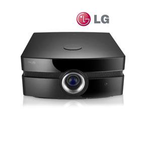LG Projectors