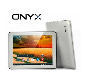 Onyx Tablets