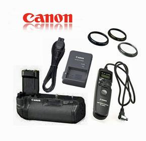 Canon Accessories