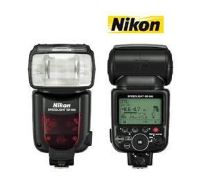 Nikon flashguns