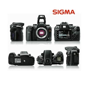 Sigma Cameras