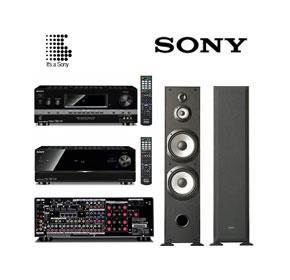 Sony HiFi Components
