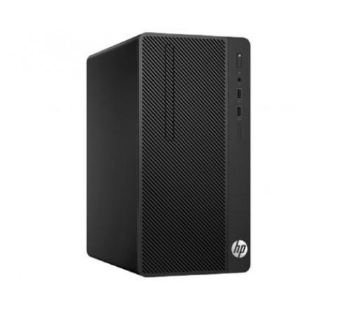 HP 290 G1 MicroTower Desktop PC (2KL83ES)