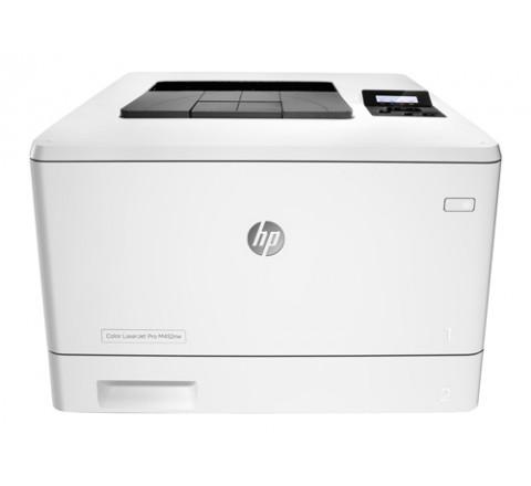 HP Colour LaserJet Pro M452nw (CF388A)
