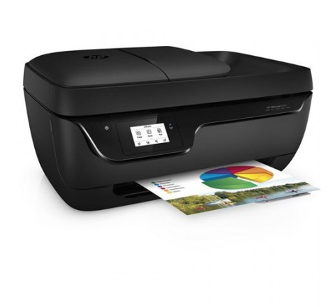 HP OfficeJet 3830 All in One (F5R95C)