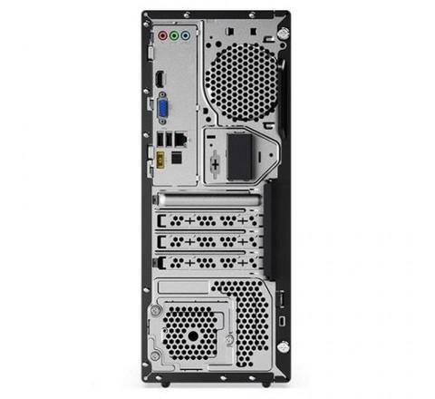 Lenovo V320 Tower Desktop PC (10N5000PSA)